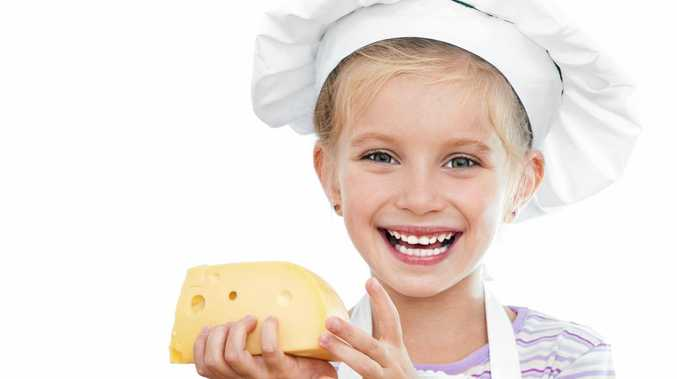 Your kids will get to learn and taste healthy food at the free cooking classes at Ripley Town Square.