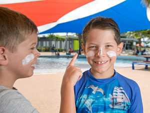 Shocking new rules over sun exposure