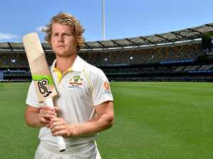 Cricket Australia need to be gentle with Pucovski