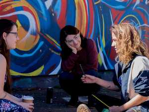 First Coat to give emerging artists chance to exhibit