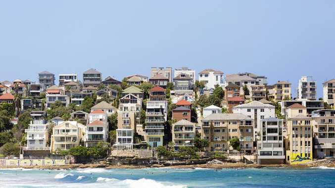 "Almost 40 per cent of young Aussie renters across the country were suffering from the epidemic of ""rental stress"". Picture: iStock"
