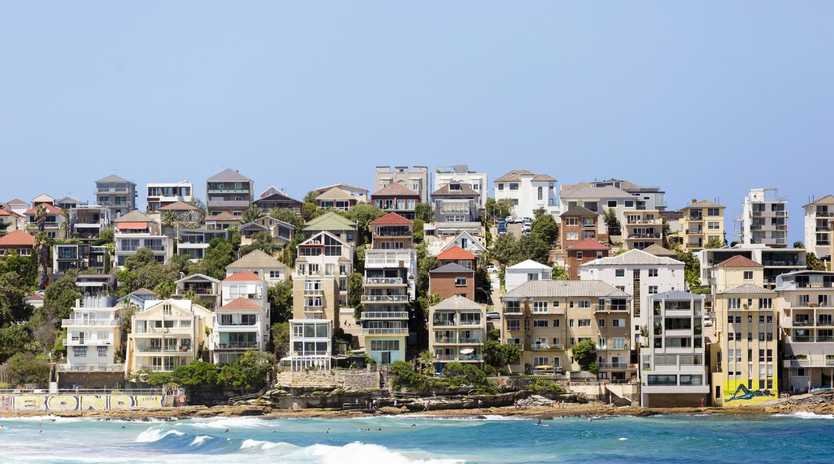 """Almost 40 per cent of young Aussie renters across the country were suffering from the epidemic of """"rental stress"""". Picture: iStock"""