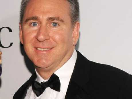 President and CEO of Citadel Investment Group Ken Griffin. Picture: Supplied