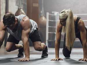 Hemsworth launches fitness app