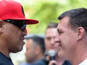 Hopoate ignites war of words ahead of Gallen fight