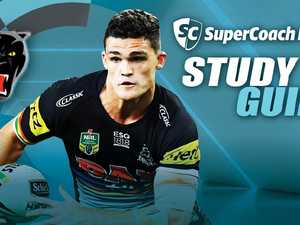 SuperCoach NRL study guide: Panthers