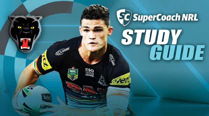 Nathan Cleary is a top buy at Penrith.