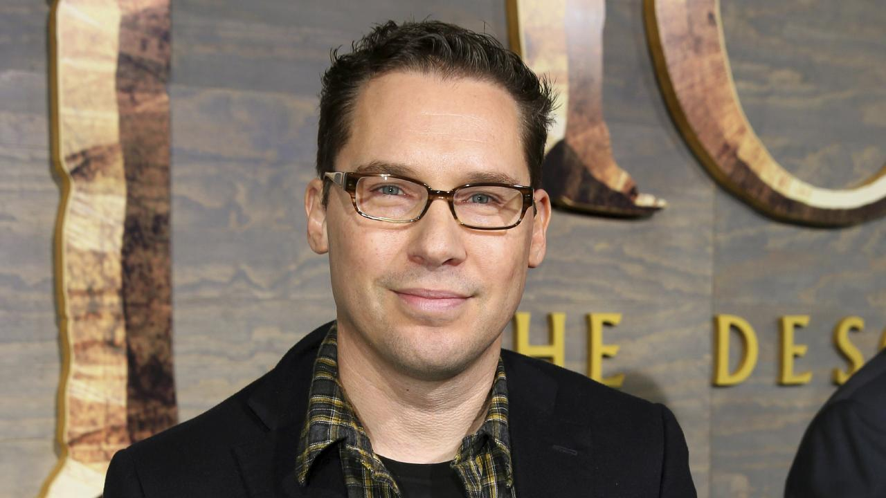 Bryan Singer in 2013. Picture: AP