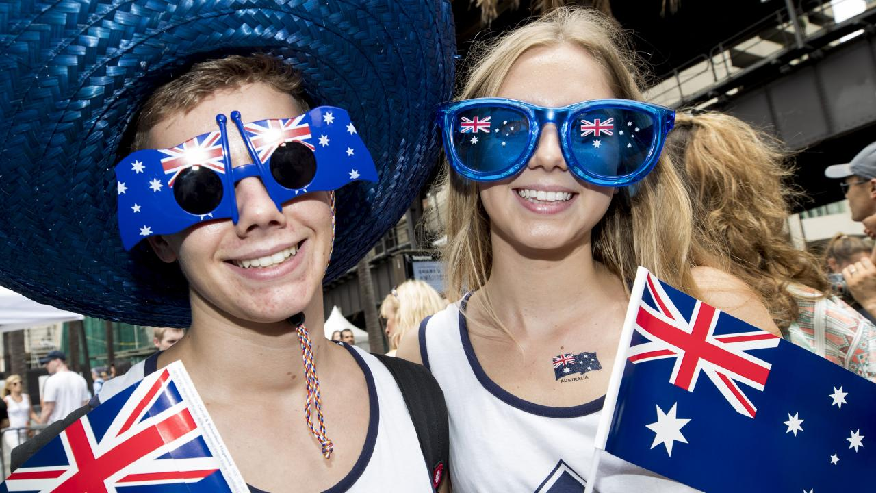 To celebrate all things Australia, the Chronicle has put together questions to test your Aussie knowledge. How well do you rank in all things Australiana?