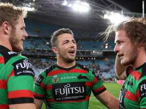Rival looks to break up Burgess brothers