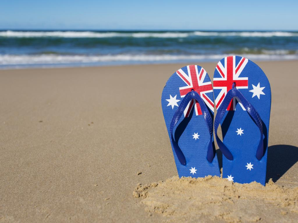 """Australia Day would be fixed on January 26 by law under a plan by Coalition MPs to protect it from a """"small and vocal minority"""" pushing to change the date. Picture: istock"""