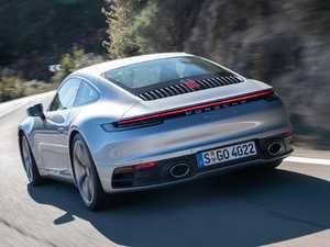 New Porsche 911 retains title as the world's best sports car
