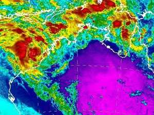 Twin cyclone threat for Australia's north