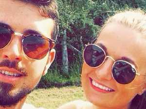 'Perfect evening' before Bali death