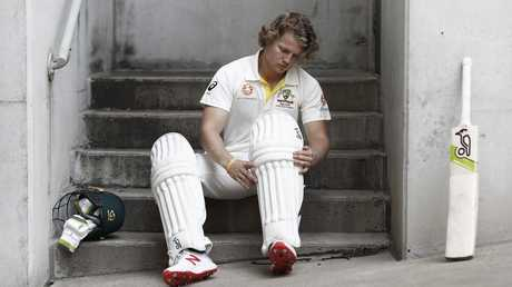 The decision to keep Will Pucovski out of the Gabba Test is evidence the selectors have dropped the ball.