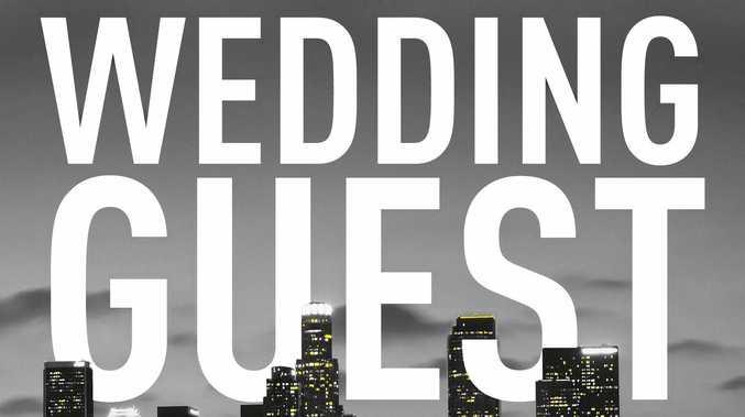 NEW BOOK: Jonathan Kellerman's new book The Wedding Guest.