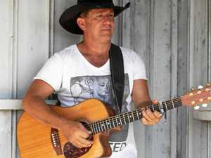 Why does this country singer need 40 Ned Kellys?