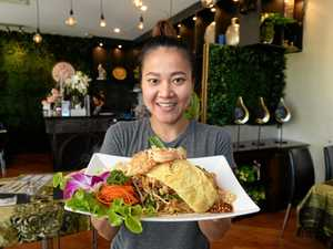 Foodie opens third restaurant at bustling shopping centre