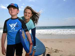 'Huge need' for Emma's new surf school