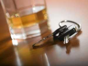 'You were holding stubbies': Drunk driver jailed