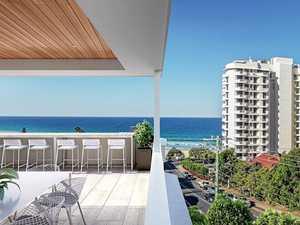 Luxurious development making its mark on the Sunshine Coast