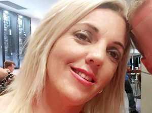 Prescription drug forgery lands mother in custody