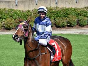 Cassidy primed to fire for Godolphin again