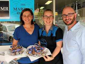 MP's 'Freck-Lamingtons' released for Australia Day