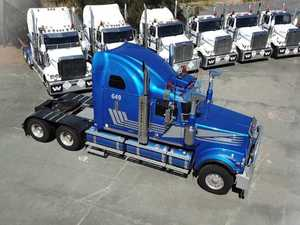 No doubt all eyes on trucks available at GraysOnline auction