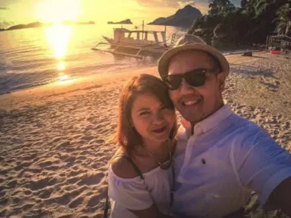 Leomar Lagradilla and his wife Erika Joyce died on their honeymoon in the Maldives.