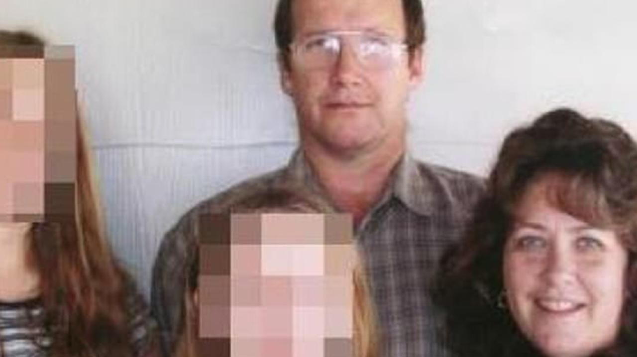 Steve Campbell (with his wife Robin) is being investigated in Brazil for genocide after he made contact with an isolated tribe.