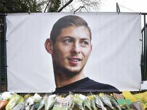 'He's alive': Tearful sister's plea