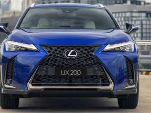 Tested: Lexus' new small SUV which lacks some sizzle