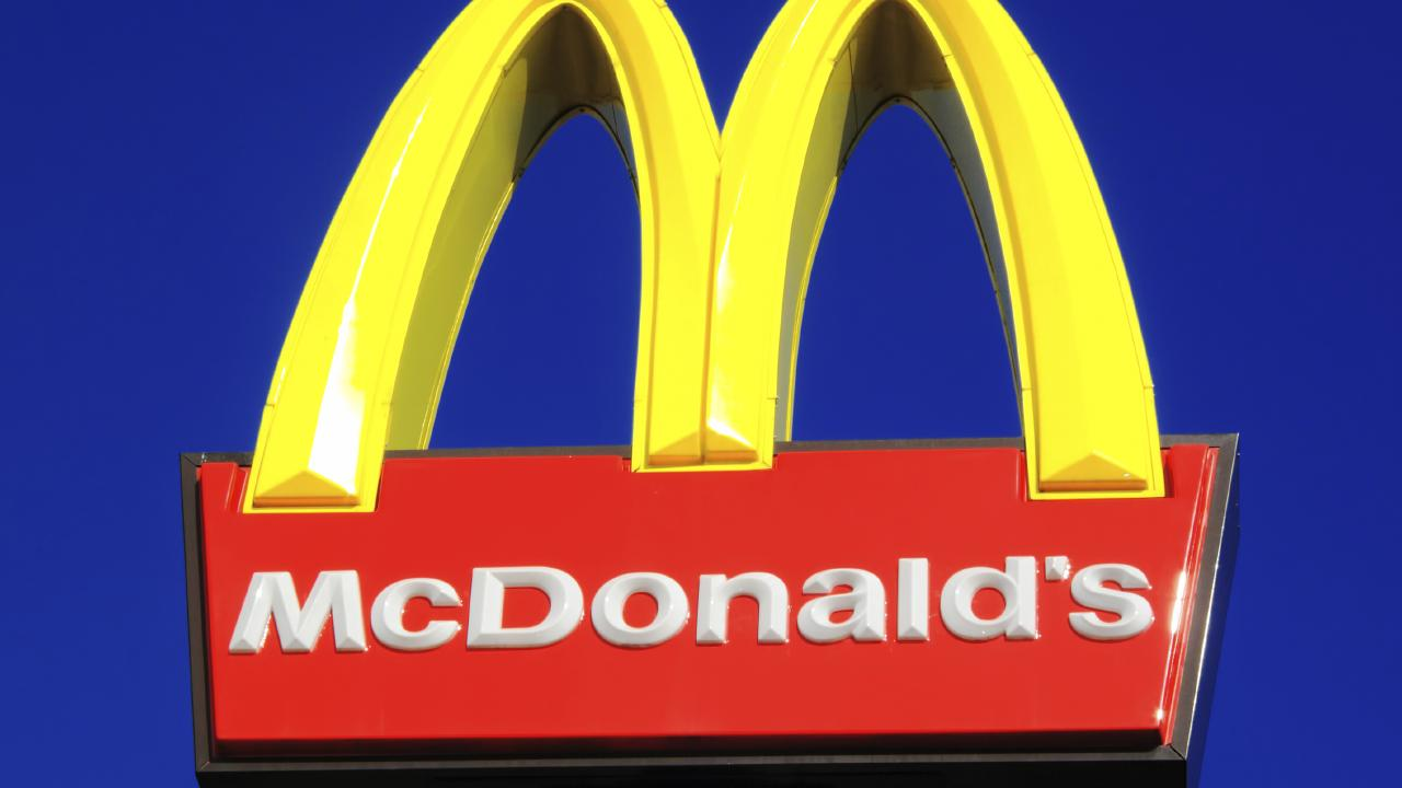 McDonald's is giving away one of its OG menu hacks.