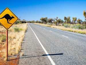 7 strangest things I've seen around Australia