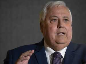 Palmer could appeal criminal charges for second time