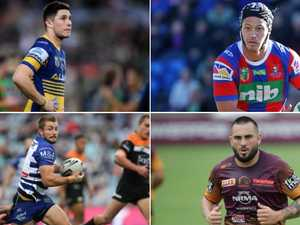 Burning issues facing every NRL club in 2019