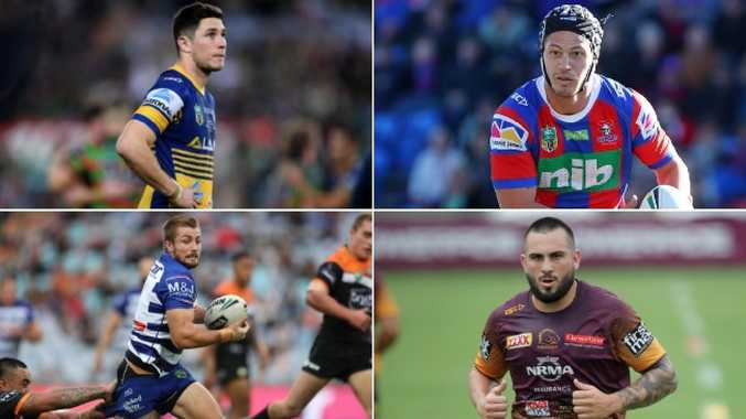 Burning issues facing every NRL club.