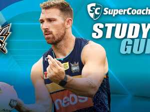SuperCoach study guide: Titans
