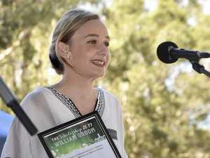 Region's Australia Day award winners recognised