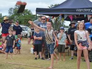 PHOTOS: Blackbutt celebrates Australia Day