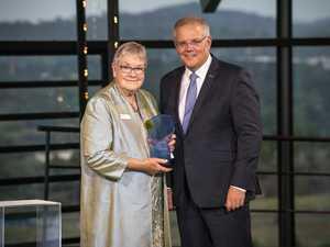 Australia's very finest citizens recognised