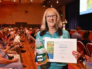 Top citizens revealed in Coast's 2019 Australia Day awards