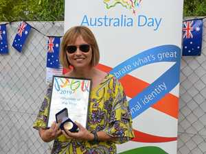 Gayndah teacher goes above and beyond