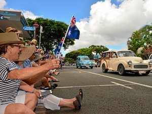 Hard-working Rotary Club of Buderim creates Aust Day magic