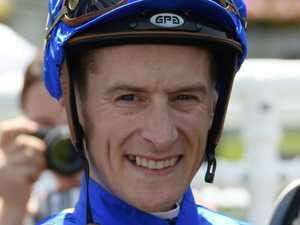 Shinn makes safe Passage back to winners' circle
