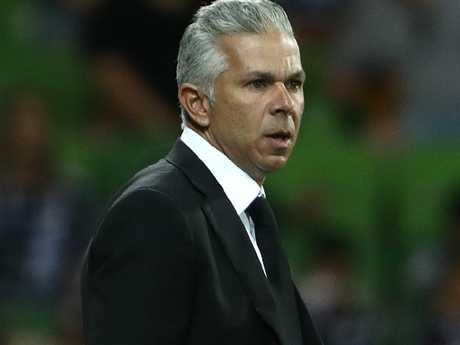 Sydney FC coach Steve Corica continues to produce impressive results despite a lack of manpower.