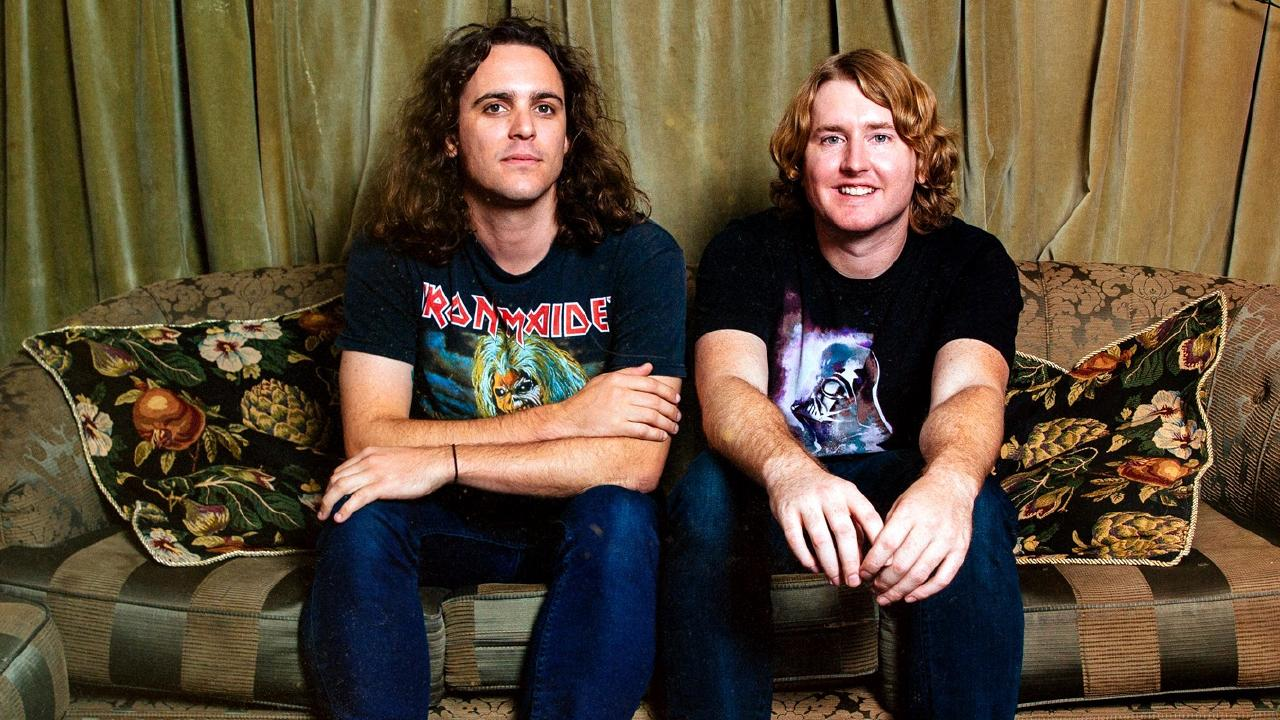 DZ Deathrays' Like People is expected to poll well in this year's Hottest 100.