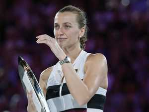 Kvitova to confront harrowing nightmare