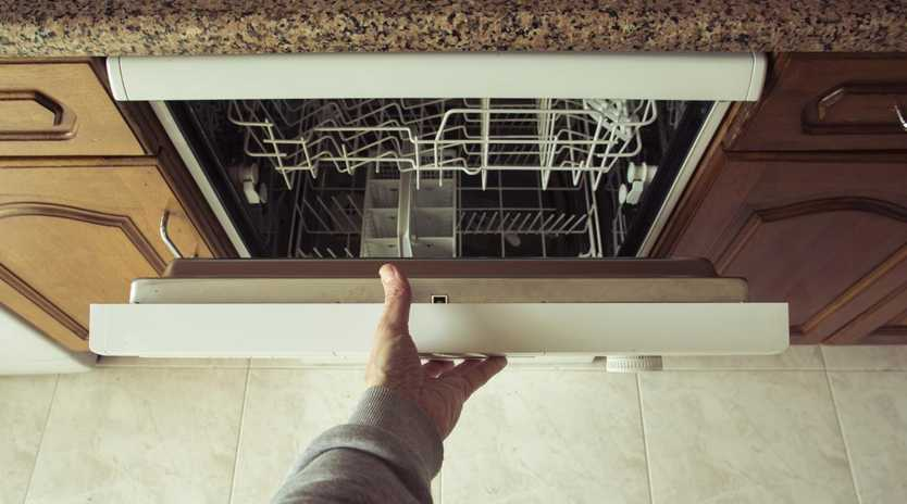 Dishwashers are no longer just for washing things.